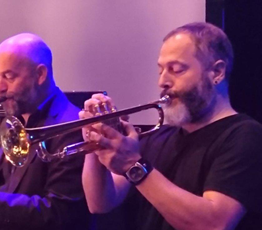 Trompet Les haarlem docent cornet